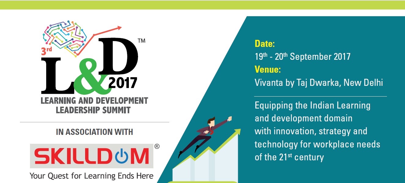 IBDL attend 3rd Learning and Development Leadership Summit